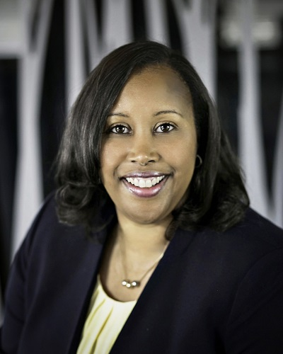 April Thomas, M.Ed