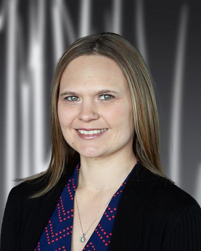 Stephanie Matthews, MSW